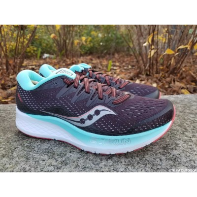 PE20 Ride Iso 2 Femme brown/coral