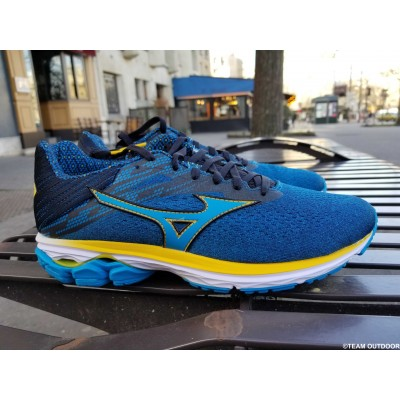 PE20 Wave Rider 23 Homme bleu jewel/black