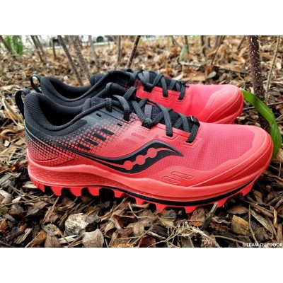 AH20 Peregrine 10 ST Homme red/black