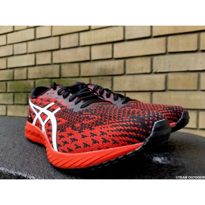 PE20 Gel DS Trainer 25 Homme fiery red/white