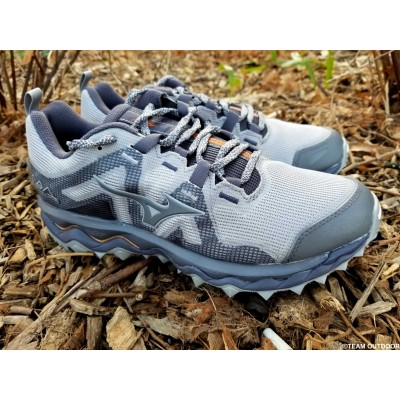PE20 Wave Mujin 6 Homme gray/scope