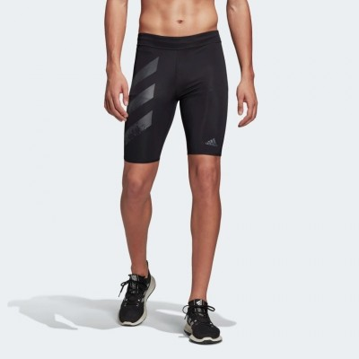 Cuissard ADIDAS Saturday Tight Homme noir