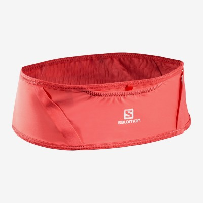 Ceinture SALOMON Pulse Belt cayenne