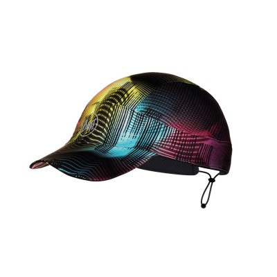 Casquette BUFF Pack Run Cap R-grace multi