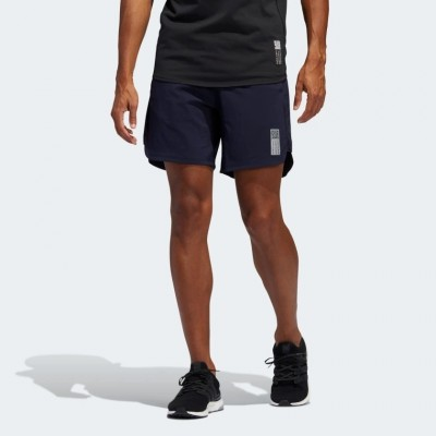 Short Adidas Saturday Homme prime blue