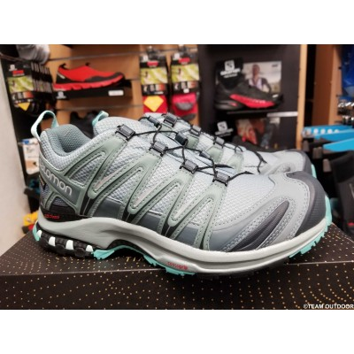 PE20 XA Pro 3D GTX Femme  lead/stormy weather/meadowbrook