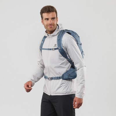 Sac SALOMON Trailblazer 30 copen blue