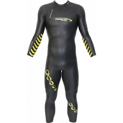 Combinaison triathlon Mako B-first homme