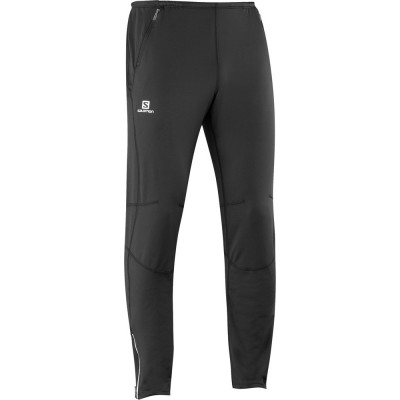 Pantalon SALOMON Trail runner warm pant homme