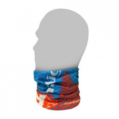 Buff Pass Mountain Raidlight bleu/orange