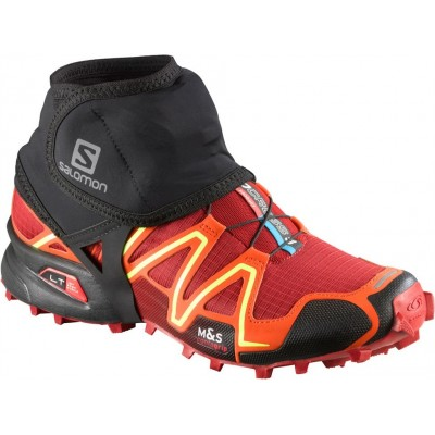 Guètre SALOMON Trail Gaiter Low