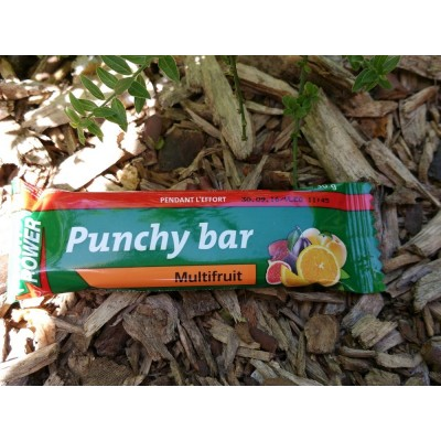 Punch Power Punchybar Multifruit