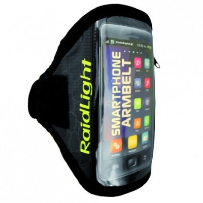 Brassard Raidlight Smartphone Arm belt