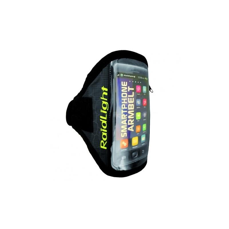Brassard Raidlight Smartphone Arm belt
