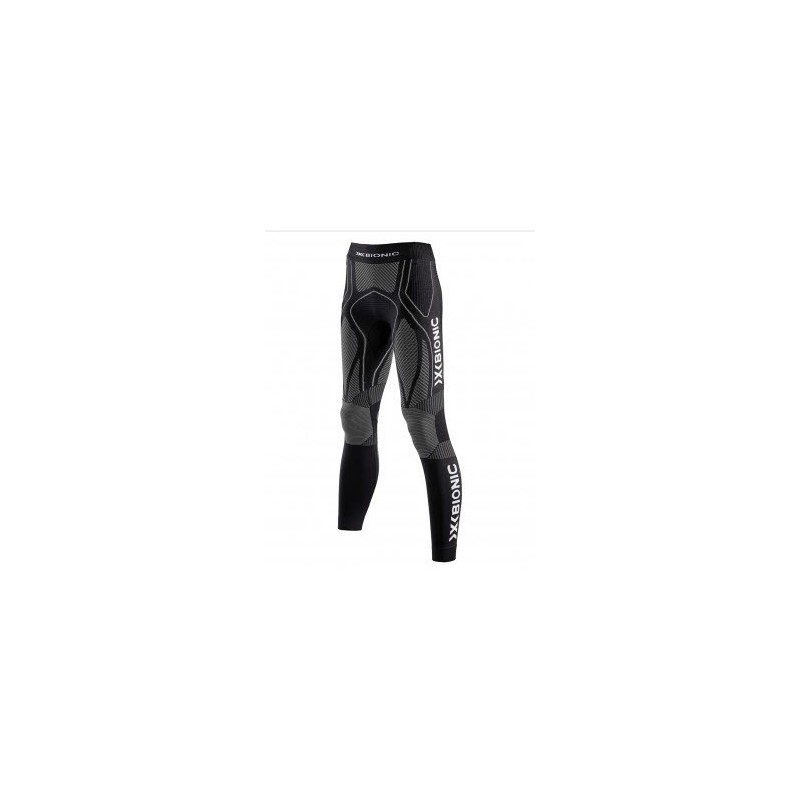 Collant long X-BIONIC THE TRICK  femme noir/gris