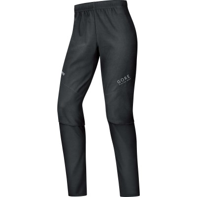 Pantalon AIR GORE WINSTOPPER SO Homme noir