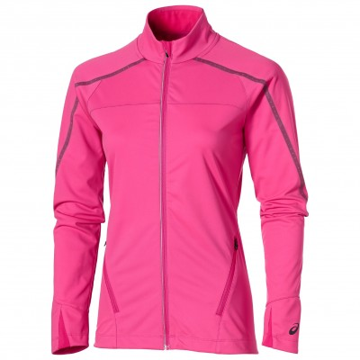 Veste ASICS Lite Show winter Jacket femme rose
