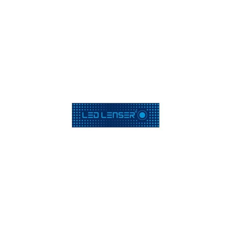 Bandeau LED LENSER SEO bleu