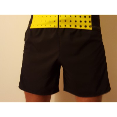 Short running Team Outdoor Poli Homme