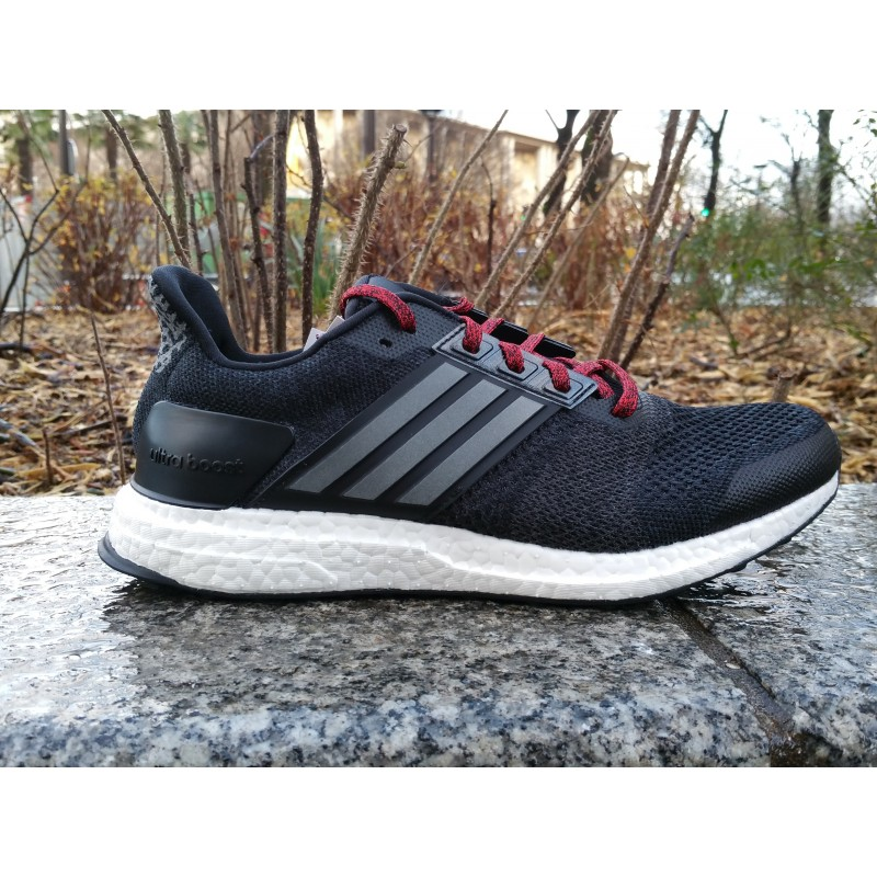 PE19 Ultra boost stable Homme noir