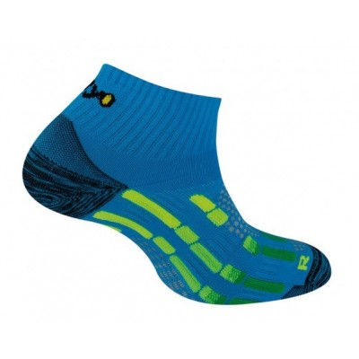 Chaussette THYO RUN PODY AIR bleue