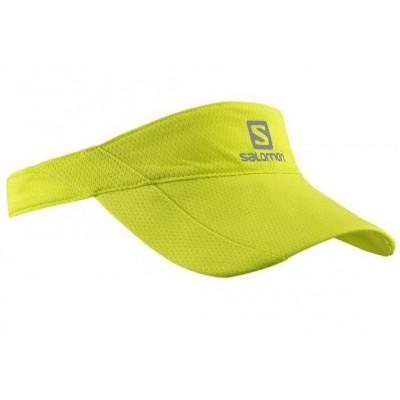 Visière SALOMON XR visor II yuzu Yellow
