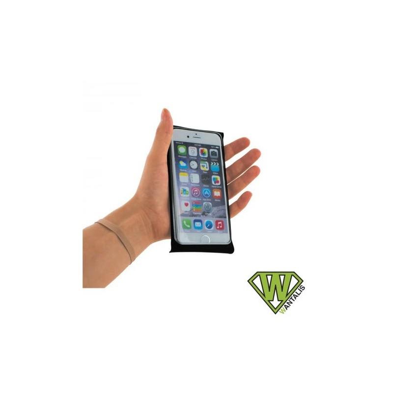 Etui de main WANTALIS Smarthand iphone 7,6 galaxy S3  S4 S5
