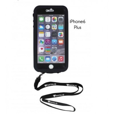 Etui Waterproof antichoc iPhone 6 plus et Samsung Note