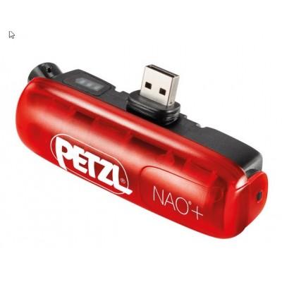 PETZL Batterie rechargeable pour NAO +