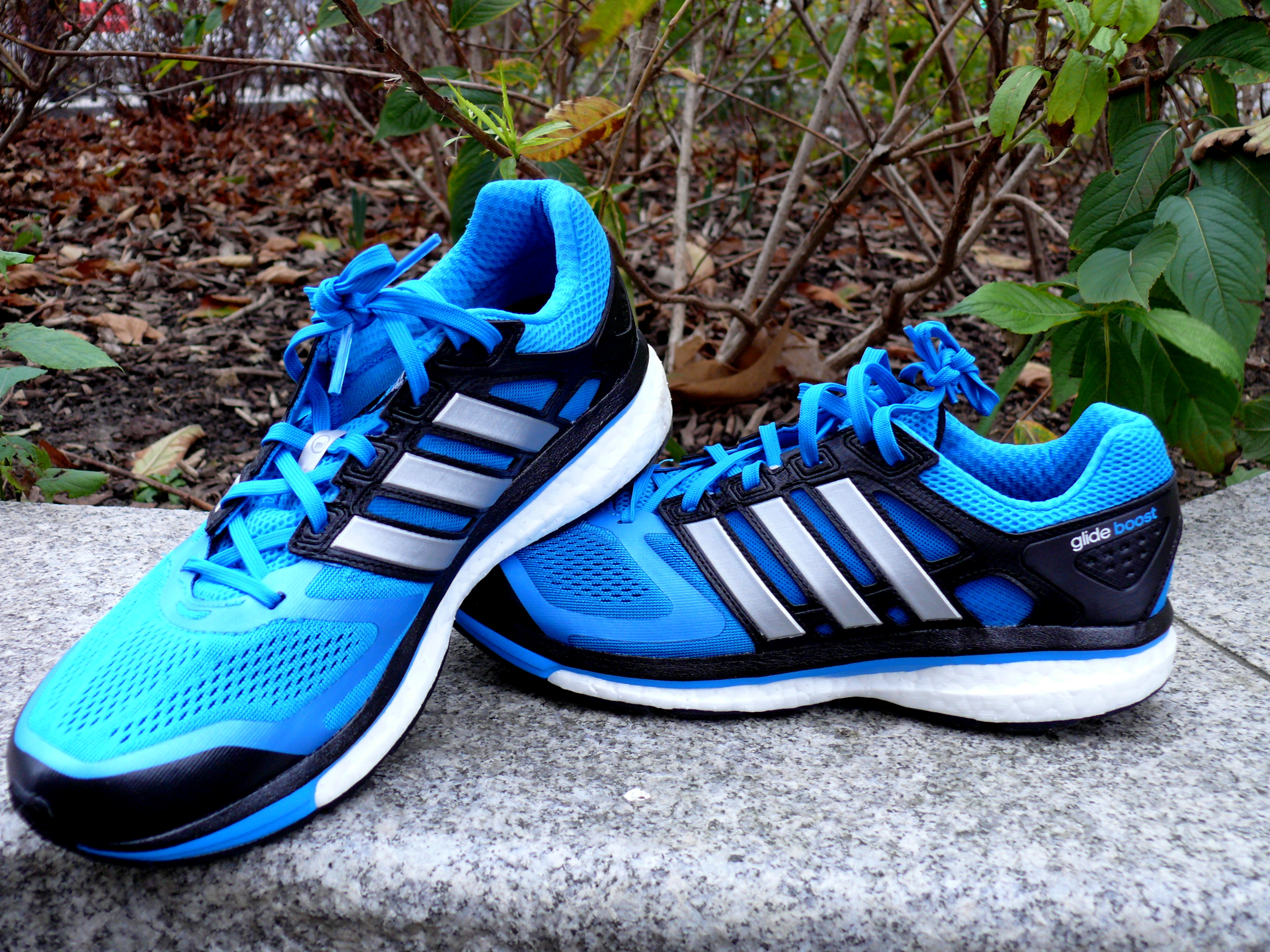 Adidas Boost Tendinite