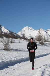 1 - 12 Janvier 2014 - Trail Blanc de Serre-Chevalier - 30km