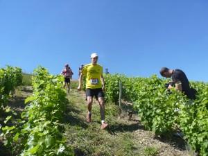 Trail du Sancerre Nicolas DUHAIL 1