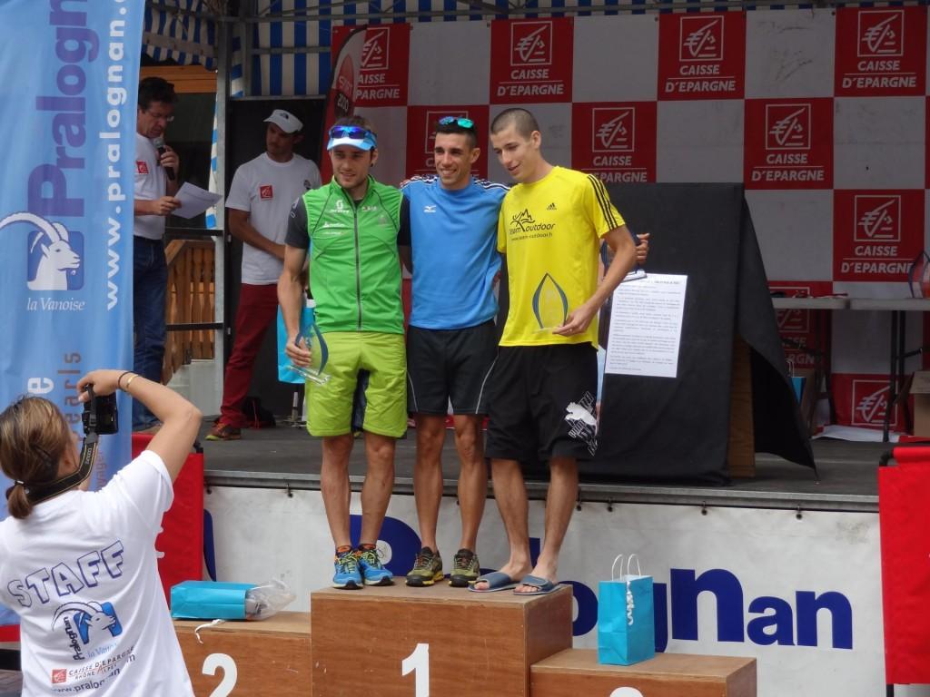 14-podium