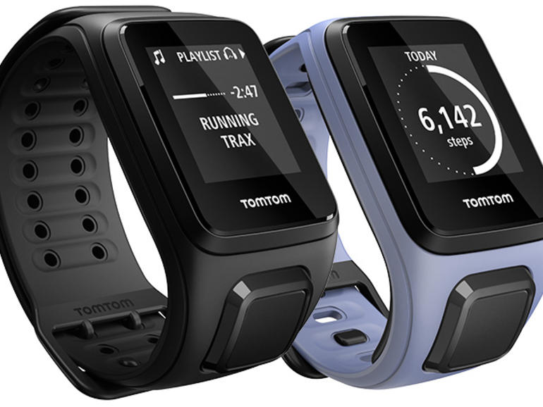nouveau chez team outdoor les nouvelles montres gps tomtom runner 2. Black Bedroom Furniture Sets. Home Design Ideas