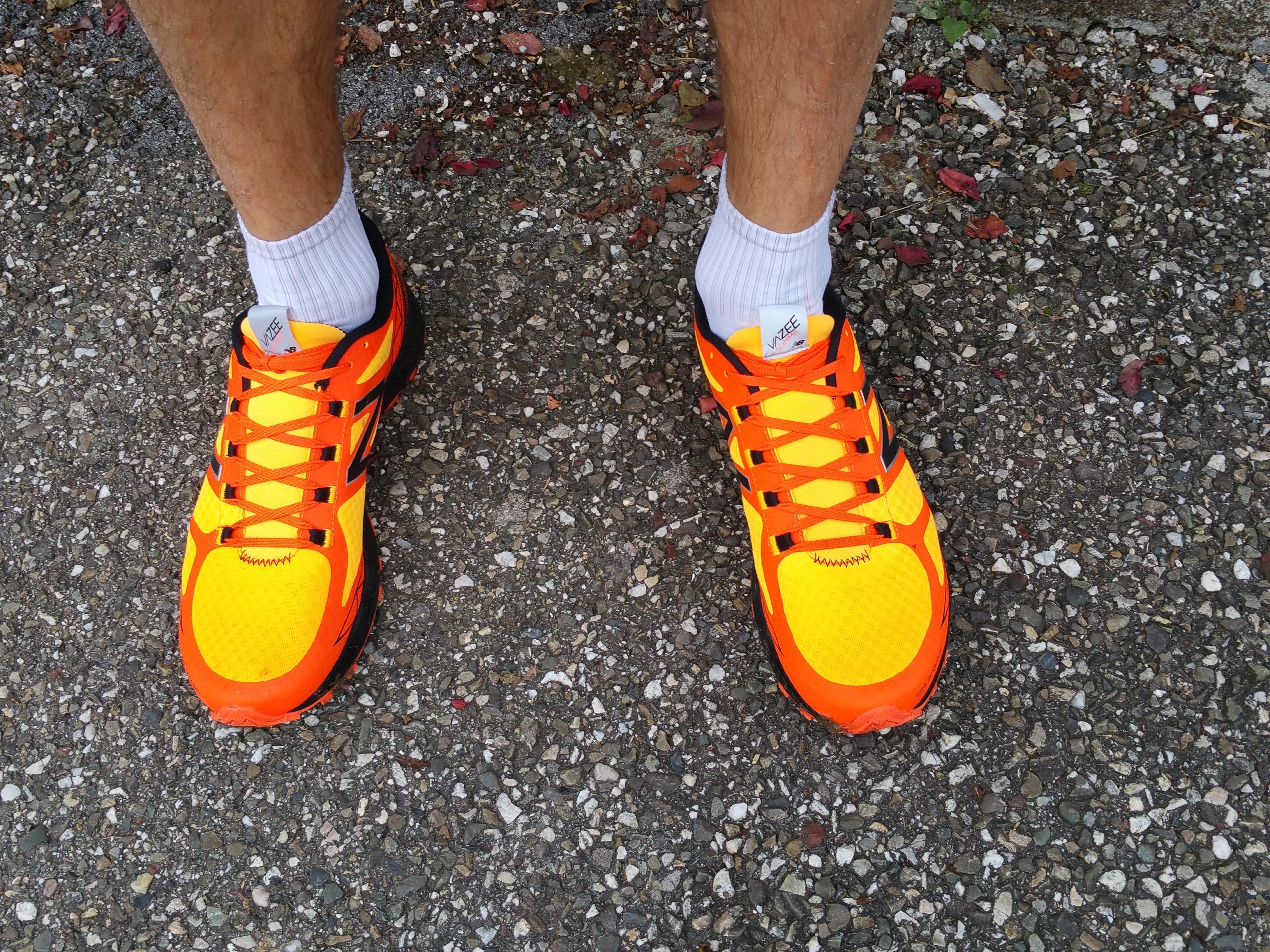 ... de trouver des chaussures légères et dynamiques pour des trails plutôt  courts (moins de 40km) 2506b51723
