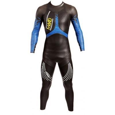Combinaison Triathlon MAKO...