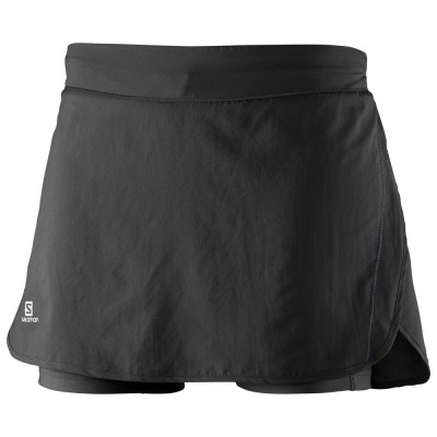 Jupe-short SALOMON Agile...