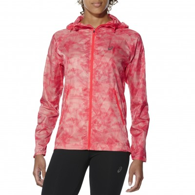 Veste Asics Fuzex packable...