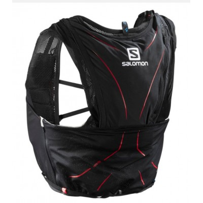 Sac SALOMON Adv Skin 12 Set...