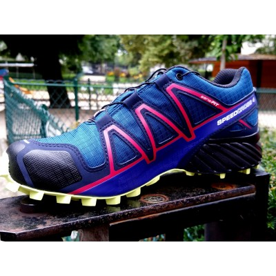 SALOMON Speedcross 4 GTX...