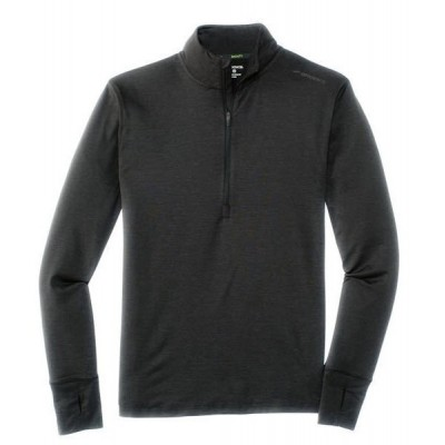 Haut BROOKS Dash 1/2 zip...
