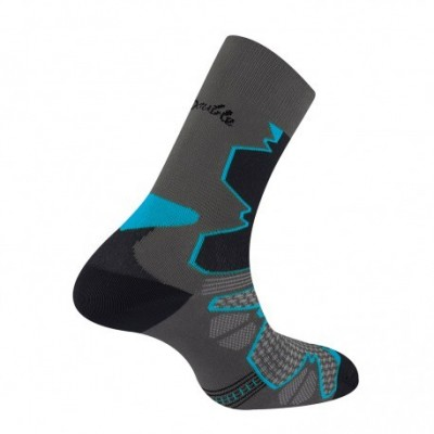 Chaussettes THYO Mid Double...