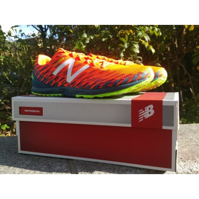 NEW BALANCE Pointes Cross...