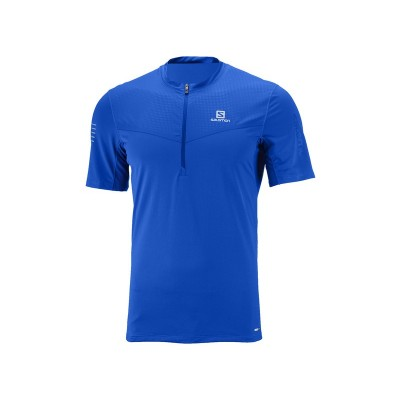 Tee-Shirt SALOMON Fast Wing...