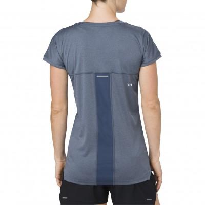 Tee-Shirt ASICS Capsleeve...