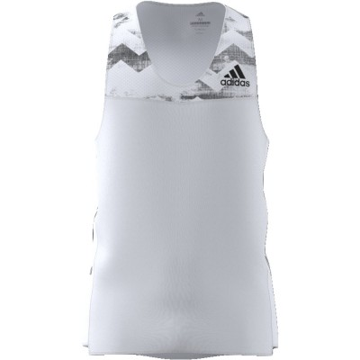 Débardeur Adidas Adizero...