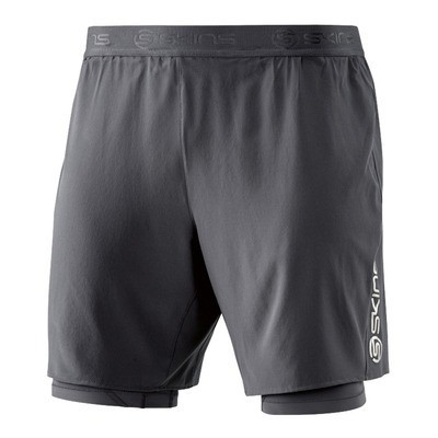Short SKINS DNAmic 2 en 1...
