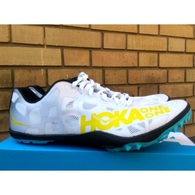 HOKA ONE ONE Pointes Rocket...