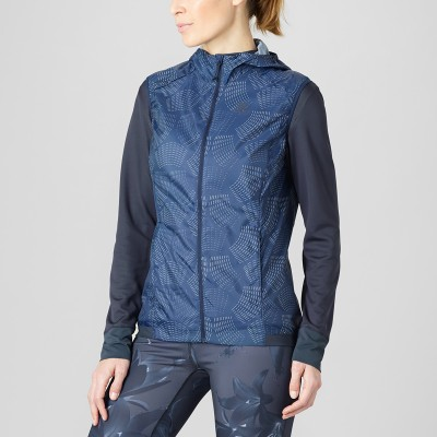 Veste SALOMON Agile Wind...