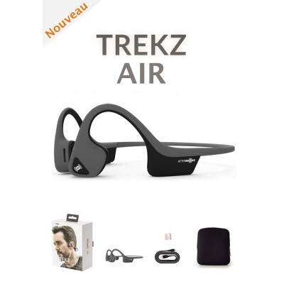 Casque Bluetooth AFTERSHOKZ...